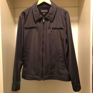 Michael Kors Men's Bomber Jacket